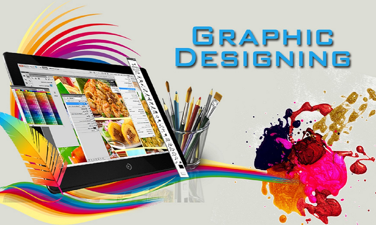 Graphic Design Marketing Services