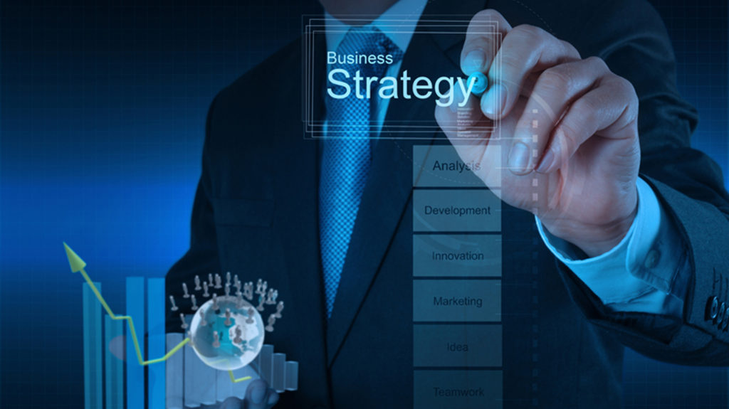Strategic Consulting Marketing