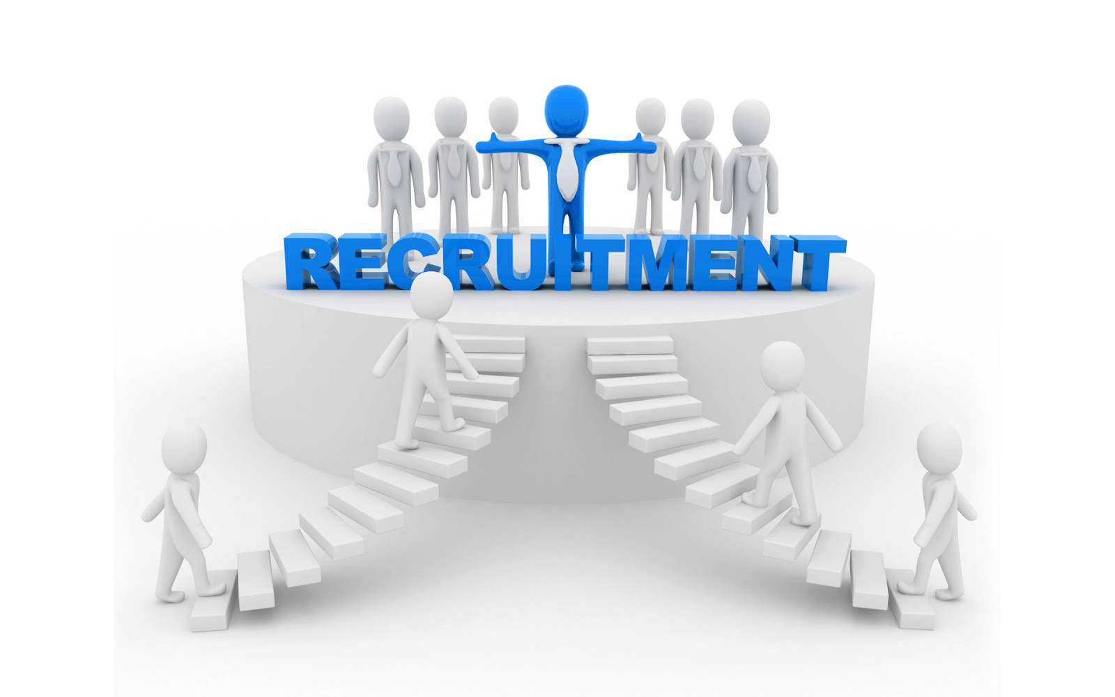 Recruitment and training marketing