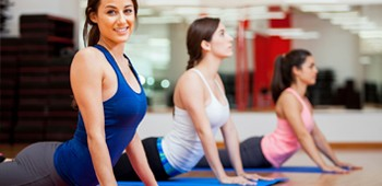 Fitness marketing that is affordable and gets results.