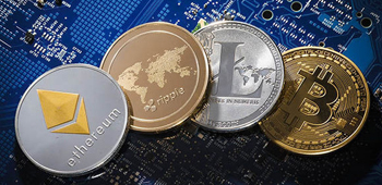 Blockchain and cryptocurrency marketing
