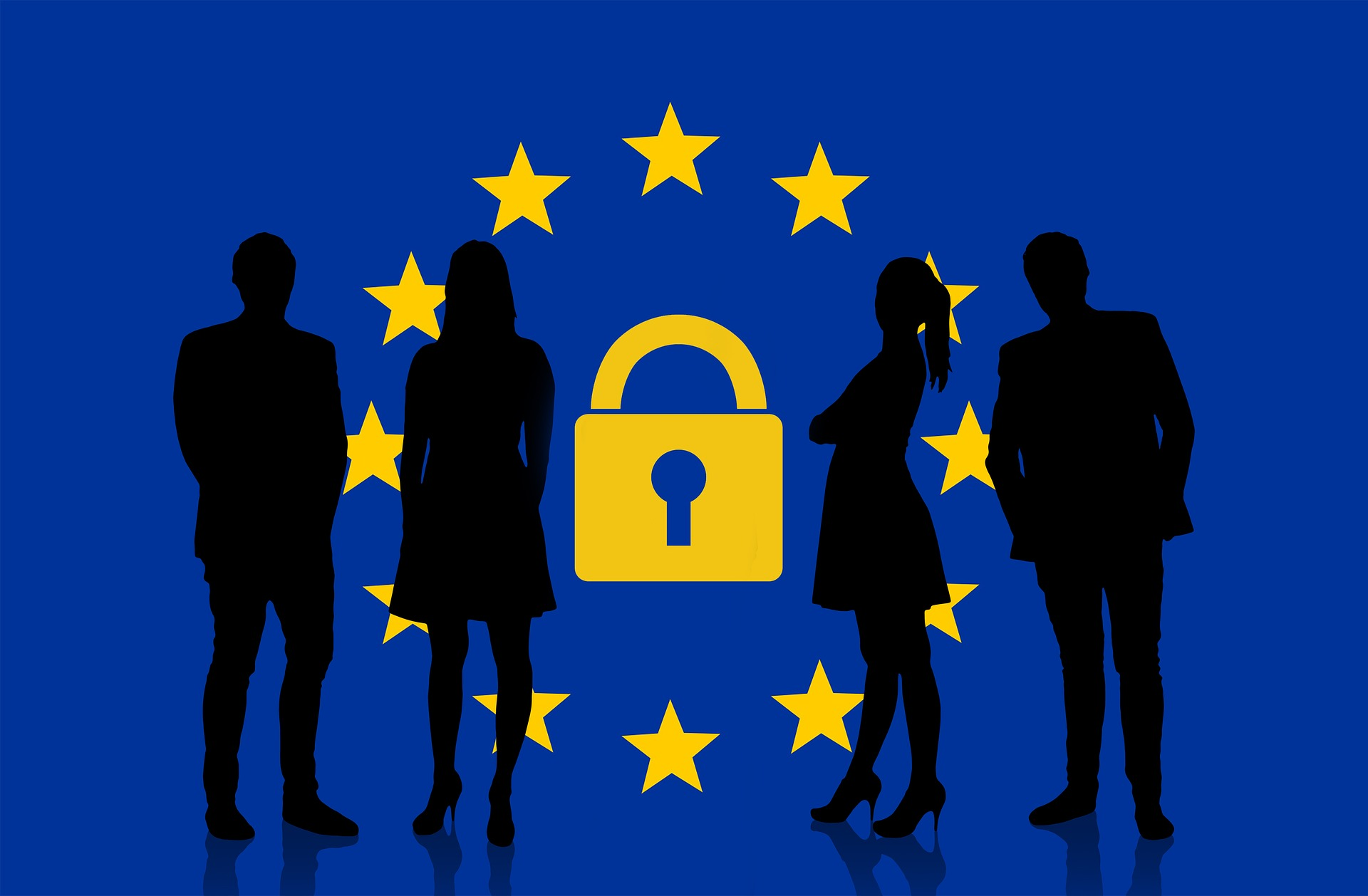 How GDPR Will Affect Your Marketing Efforts