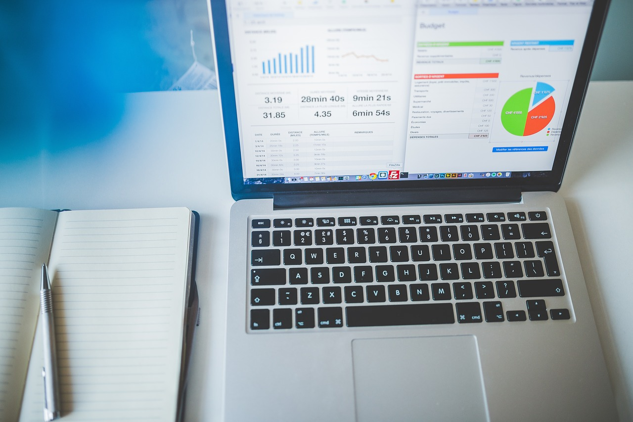 Using Analytics to Build a High-Converting Marketing Strategy